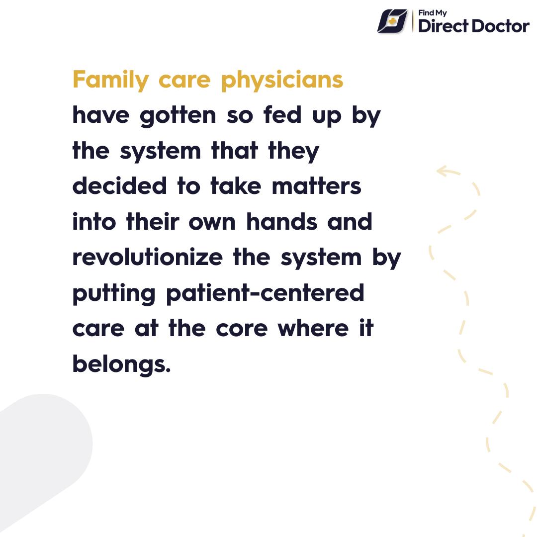 Direct Patient Care